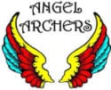 angel archers logo