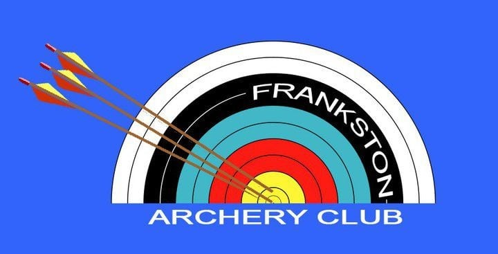 frankston archery club logo