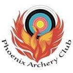 phoenix archery club logo
