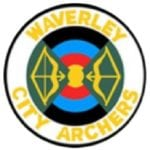 waverley city archers logo