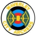 waverley city archers logo