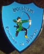 horsham company of archers logo