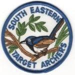 south eastern target archers logo