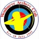 wendouree archery club logo