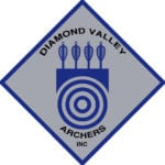 Diamond Valley Archers logo