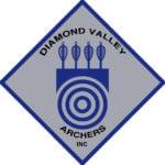 Diamond Valley Archers logo